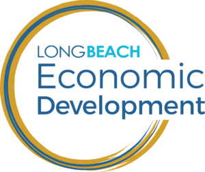 cit of Long Beach ED logo