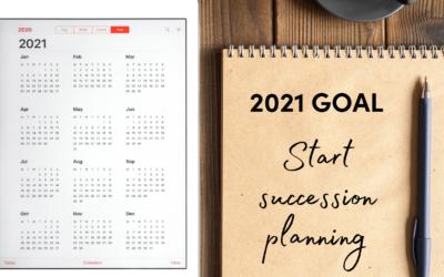 2021 New Years Resolution